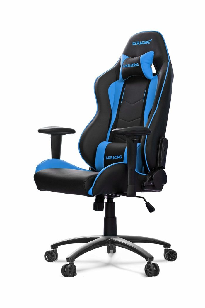 Pc gaming chair buyer 39 s guide for Silla razer gamer
