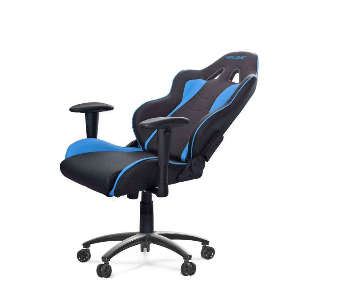 PC Gaming Chair Buyer S Guide FiceChairExpert