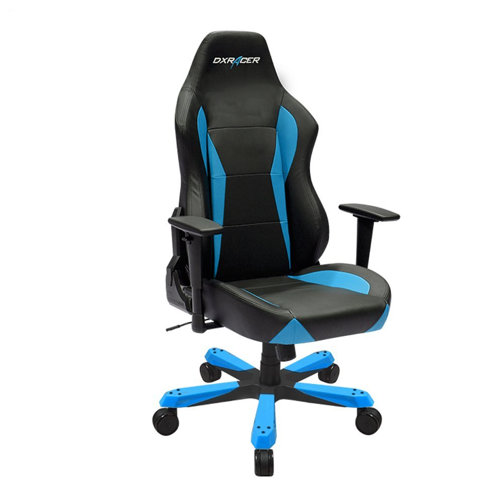 Computer Gaming Chairs -  dxracer wide the gaming chair is available in different colors