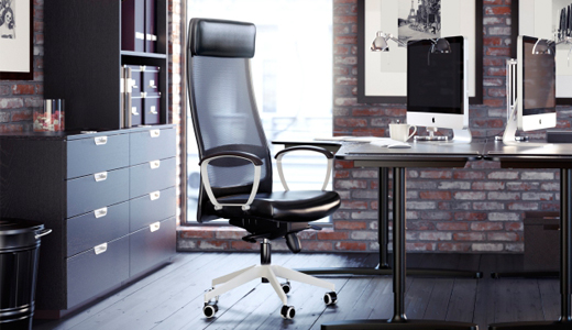 Executive Chair Buyer's Guide