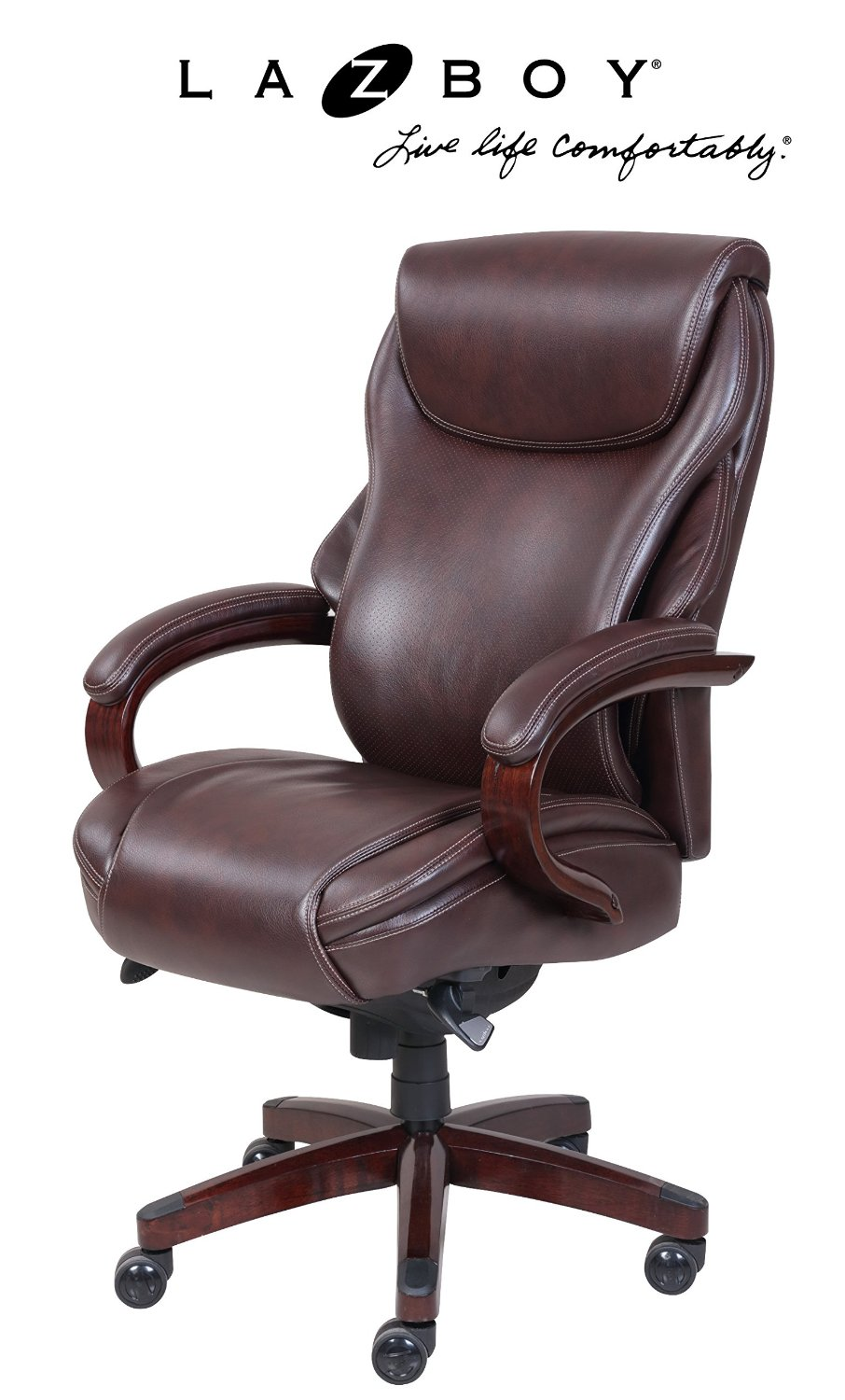 La Z Boy Hyland Executive Office Chair