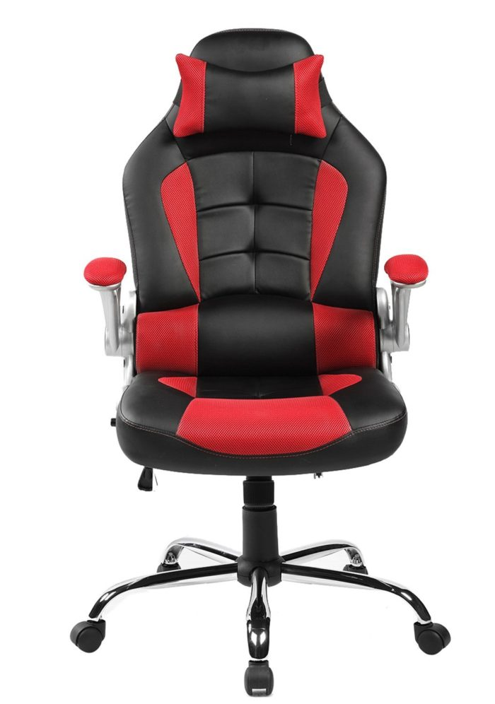cheap gaming chairs don t have to be bad merax high back chair