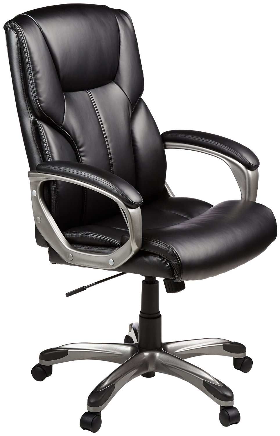 Lovely If You Are Looking For A Cheap Executive Chair With Good Quality, This Chair  From Amazonu0027s Brand May Be The Right One For You. It Is Characterized By A  Very ...