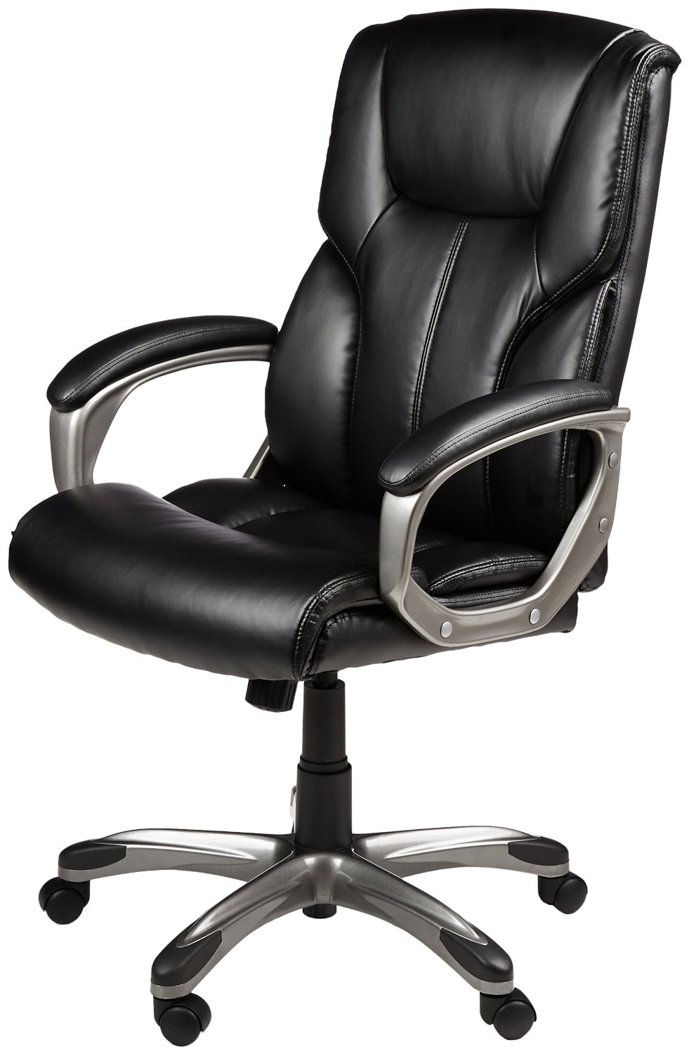 If You Are Looking For A Cheap Executive Chair With Good Quality, This Chair  From Amazonu0027s Brand May Be The Right One For You. It Is Characterized By A  Very ...