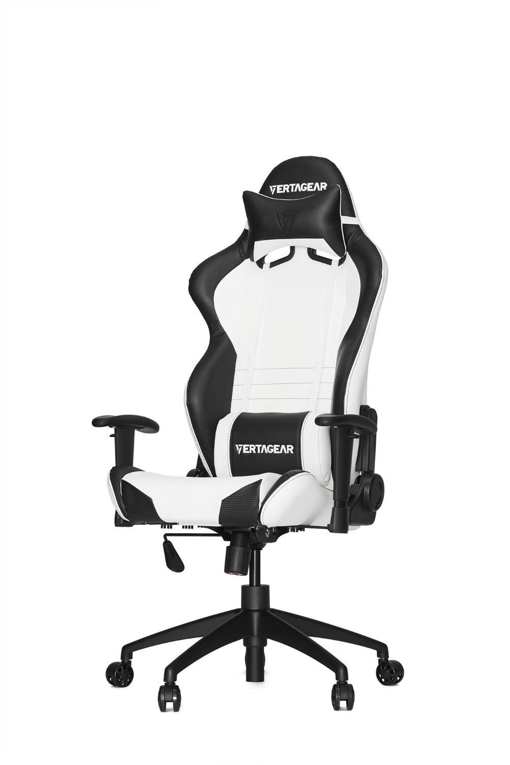 Magnificent Pc Chairs Finest Vertagear Sl2000 Review Pdpeps Interior Chair Design Pdpepsorg