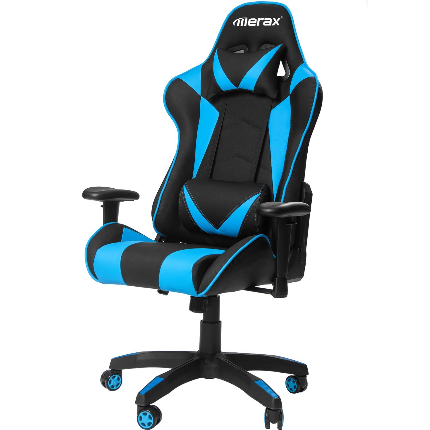 Best Cheap Gaming Chairs Merax Ergonomics Review