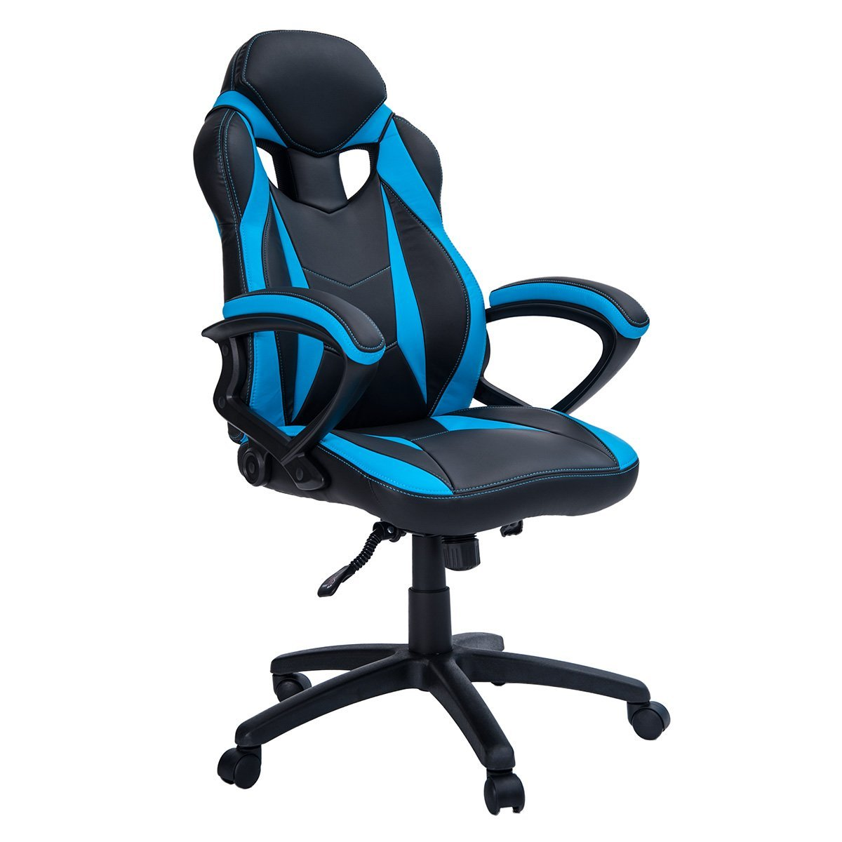 Good office chairs ergonomic - The Reason Why Ergonomic Chairs Are So Popular Among The Students Businessmen And Office Workers Is The Great Comfort That It Provides