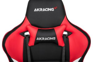 AKRacing ProX Computer Gaming Chair Neck Cushion