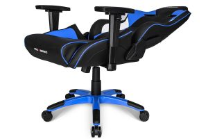 AKRacing ProX Computer Gaming Chair 180 degrees tilt