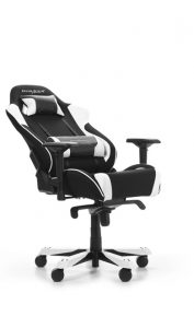 DXRacer K-Series Reclined