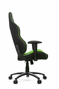 Gaming Racing Chair Side View
