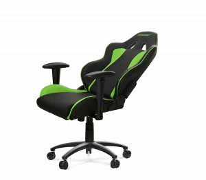 AKRacing Nitro Reclined Gaming Chair