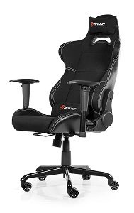 Ultimate Gaming Chair - Arozzi Toretta