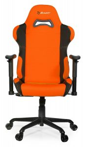 Wide Gaming Chair- Arozzi Toretta