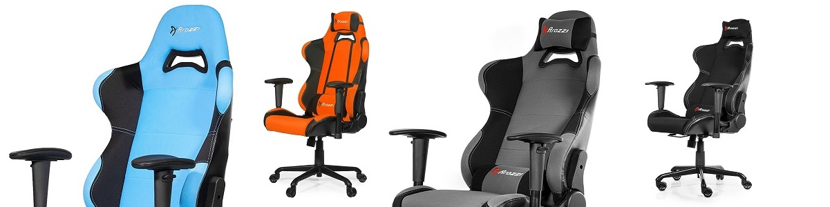 Ultimate Gaming Chair Review