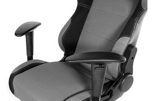 Wide Seat Gaming Chair